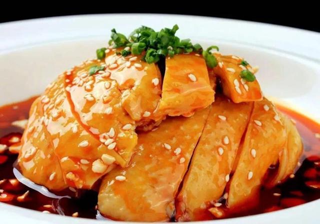 """泸州10个""""天府名菜""""公示,有你心仪的味道吗?(图4)"""