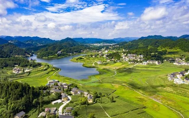 湖光山色、荷韵悠悠……泸州这些如画美景,看一眼就心动!
