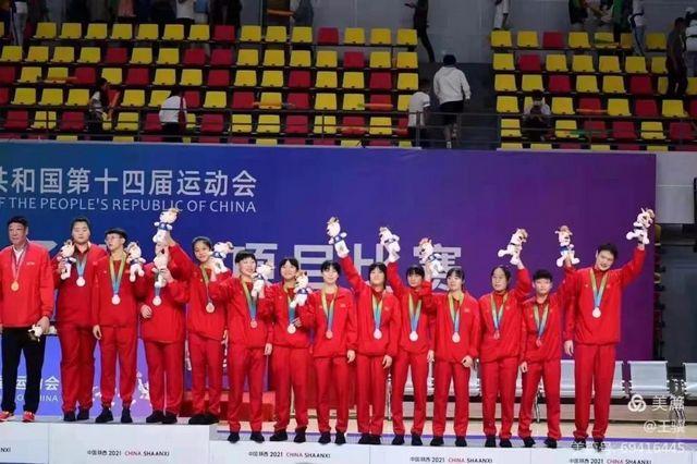 4金3银1铜,泸州籍运动员参加全运会收获颇丰!(图9)