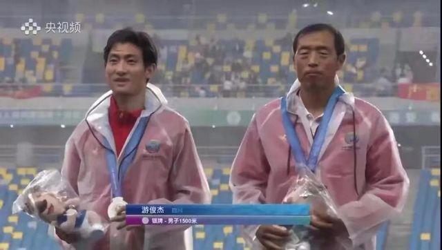 4金3银1铜,泸州籍运动员参加全运会收获颇丰!(图8)